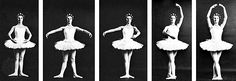 Ballet Positions Guide