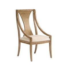 Contemporary Dining Chair from Bernhardt, Model: 321-556