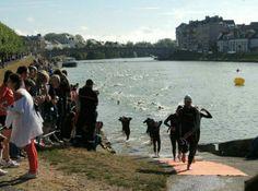 Chateau Thierry septembre 2013 triathlon sprint