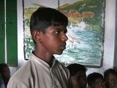 Visit to a Bangladeshi School