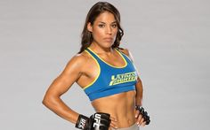 News and Info about female mma fighters like Cristiane Justino, Amanda Nunes, Rose Namajunas, Joanna Jędrzejczyk and more MMA fighters. Cat Zingano, Female Mma Fighters, Amanda Nunes, Ufc Women, Bikini Competitor, Beauty Must Haves, Fitness Inspiration, Athlete