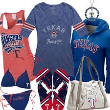 Rangers clothes to wear any-wear!!!!:)