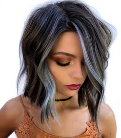 sexy-short-hair-girls New Short Hairstyles for Girls Winter Hairstyles, Bob Hairstyles, Short Dark Hairstyles, Funky Hairstyles For Long Hair, Wedding Hairstyles, Halloween Hairstyles, Simple Hairstyles, Hairstyle Short, Baddie Hairstyles