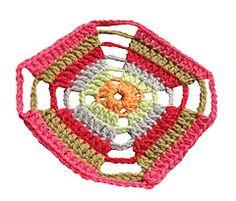 kaleidoscope motif ~ pattern available
