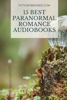 Are you searching for the best paranormal romance audiobooks to listen to? You're going to love these top picks! Our list includes romcoms / romantic comedy audiobooks, paranormal audiobooks, romance audiobooks, clean audiobooks, funny audiobooks, etc. Demon Days, Best Audiobooks, Paranormal Romance, Losing Her, Do Anything, How To Dry Basil, Searching, Comedy, Romantic