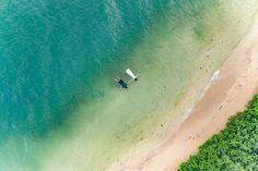 Kualoa Ranch Secret Island Beach venue is the top wedding destination on Oahu. Kualoa offers a fantastic destination for drone and aerial photography. Hawaii Wedding, Destination Wedding, Aerial Photography, Wedding Photography, Kualoa Ranch, Budget Wedding, Wedding Ideas, Beach Elopement, Island Beach