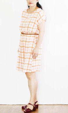 Parcel #3: Staple-dress