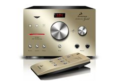 Antelope Zodiac Gold DAC/Preamp/Headphone amp, just reviewed on AVguide.com