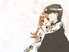 Kotoko Aihara e Naoki Irie Itazura Na Kiss, Kiss Art, Kim Possible, I Still Love You, Anime Couples, Dumb And Dumber, Romance Anime, Cartoons, Ideas
