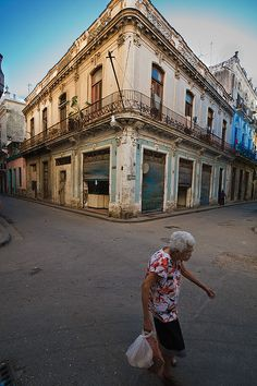 Havana. There is a soul deep down that will never die.