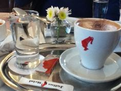 From Vienna to Chicago-Julius Meinl brings European flavor to the Northside. | Chicago News and Reviews