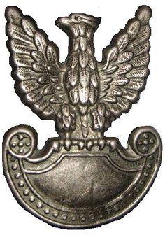 Poland Polish AK ARMIA KRAJOWA Badge THE HOME ARMY WW2 WWII