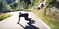 Se vivi in Norvegia come Ali NAs non ci sono grossi problemi a trovare dei spot da shreddare in downhill skateboard… C'è l'imbarazzo della scelta!Bad Decisions Alexha recentemen…