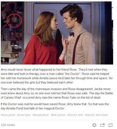 whywhywhywhywhywhywhywhy I'm glad Amy And Rose were friends but other than that. Whyhwhywhy