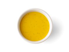 South Carolina-Style Mustard Barbecue Sauce  Now you don't have to travel to South Carolina's Lexington County to get real, authentic yellow mustard-based barbecue sauce. You can try out this version in your own backyard.