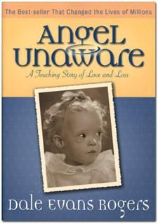 Great story about Dale Evans and Roy Rogers mongaloid child! My grandmother read this to me when I was little!