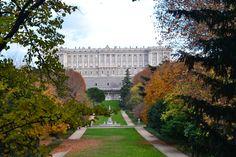 Madrid, Espana