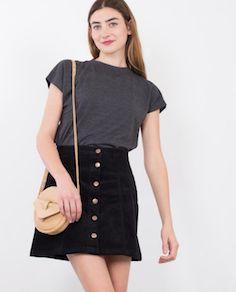 KAUF DICH GLÜCKLICH Alisa T-Shirt | KAUF DICH GLÜCKLICH ONLINESHOP #fashion #women #summer #spring