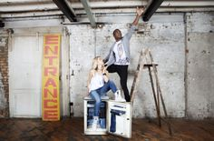 Denim pics SS14 // #Studio25Finland #wewearthem