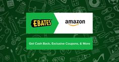 Shop Amazon promo codes & exclusive Prime deals on whatever you need, from clothing to electronics to home goods. Plus get up to 3.0% Cash Back at Ebates!