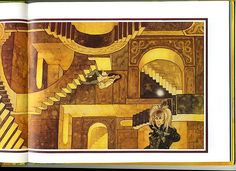 Labyrinth!