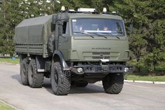 KAMAZ 6X6 - MILITARY Military Car, Gi Joe Movie, Expedition Truck, Russian Red, Apocalyptic Fashion, Army Vehicles, Jeep Cars, Red Army, Armed Forces
