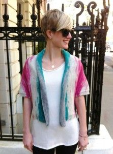 cute cut and color Short Hair Cuts, Short Hair Styles, Hair Raising, Cute Cuts, Pixie Cut, Cut And Color, Hair Inspiration, Tie Dye, Hair Makeup