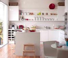 Ikea kitchen....