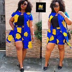 2019 Trendy and Beautiful Ankara Styles African Fashion Ankara, Latest African Fashion Dresses, African Dresses For Women, African Print Fashion, African Attire, African Wear, Beautiful Ankara Styles, Trendy Ankara Styles, African Print Dress Designs