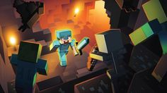 Minecon 2015: Minecraft's Getting Loads of New Features - IGN