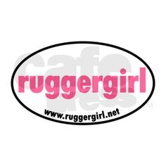 Rugby gear for women only. We maul, ruck, hit, tackle and try and are proud of it. Show you play rugby!