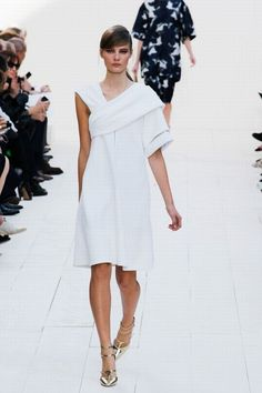 Chloé - Paris Fashion Week Spring Summer 2013