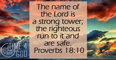 The Power Of His Name   FaithHub