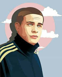 Ultras Football, Football Tattoo, Casual Art, Football Casuals, Soccer Outfits, Retro Pictures, Charlie Hunnam, Cat Art, Vintage Fashion