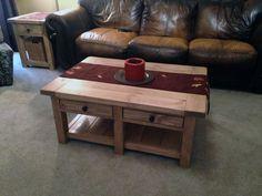 Freeman Coffee Table