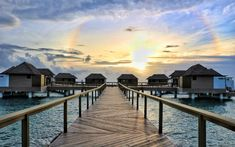 Watch Pelicans and Tropical Fish From Your Bathtub in Jamaica's Newest Overwater Bungalows   If you're looking to plan a romantic Jamaican beach getaway for two, we've found your venue.