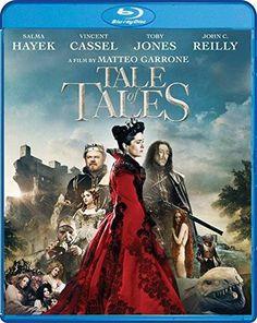 Salma Hayek & John C. Reilly & Matteo Garrone-Tale Of Tales