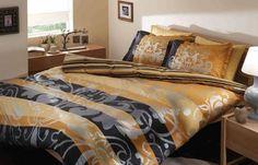 Legrand Gold by Taç Tekstil Comforters, Blanket, Bed, Furniture, Home Decor, Creature Comforts, Quilts, Decoration Home, Room Decor