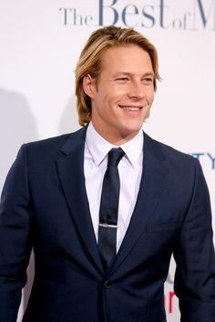 Luke Bracey Pictures - 'The Best of Me' Premieres in LA — Part 2 - Zimbio