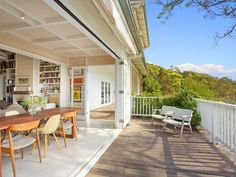 Coastal Style Beach House In New South Wales   iDesignArch   Interior Design, Architecture & Interior Decorating eMagazine