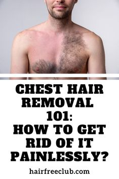 How to clean up your chest hair? Before you start, here are the dos and don'ts of at-home chest hair removal for men. Find the right solution for your needs in this pin! At Home Hair Removal, Hair Removal For Men, Hair Removal Cream, Laser Hair Removal, Shaving & Grooming, Male Grooming, Mary Kay, Wedding Couple Pictures, Amigurumi