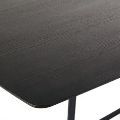 This furniture product is made of FSC certified wood. This label guarantees that the wood comes from a responsibly managed forest; 8 Seater Dining Table, Ottoman, Tack, Inspiration, Furniture, Design, Home Decor, Kitchen, Black People