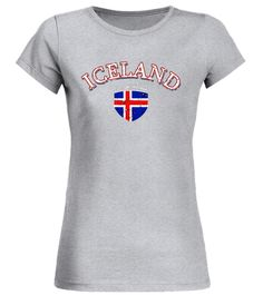 Iceland football tshirt distressed soccer tshirts . Special Offer a1d3f31ed