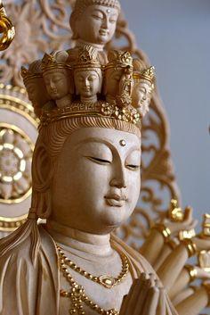 菩薩像   仏像販売・仏像彫刻の専門店の仏像彫刻原田
