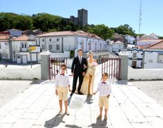 Summer wedding Style   Before entering the Church   Boys at wedding in style   Carlos Portugal Photography Summer Wedding, Dream Wedding, Wedding Styles, Portugal, Boys, Photography, Baby Boys, Photograph, Fotografie