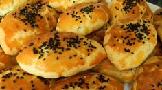Sucuklu Peynirli Poğaça Tarifi