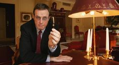 """Michael Crichton: """"Let's be clear: the work of science has nothing whatever to do with consensus. Consensus is the business of politics. Science, on the contrary, requires only one investigator who happens to be right, which means that he or she has results that are verifiable by reference to the real world. In science consensus is irrelevant. What is relevant is reproducible results."""""""