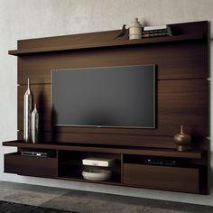 Gostou desta Painel TV Livin 2.2 Mocaccino - Hb Móveis, confira em: https://www.panoramamoveis.com.br/painel-tv-livin-22-mocaccino-hb-moveis-4016.html