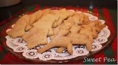 Bischochitos: A New Mexican Cookie - Sweet Pea