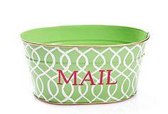 Mail Tub, Kate Green